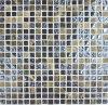 Floor/Wallのタイルのモザイク、クリスタルグラスのモザイク(VM15040))