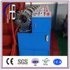 Vertikaler hydraulischer Schlauch-quetschverbindenmaschine für Gummischlauch