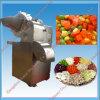 Automatische Frucht Dicer und Gemüseschneidmaschine mit Co