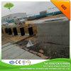 Tratamiento de aguas residuales combinado Ug para desalojar las misceláneas de las aguas residuales que broncean