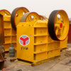 Stone preliminar Jaw Crusher para Cement