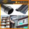 Película de vidro de construção do indicador arquitectónico decorativo autoadesivo
