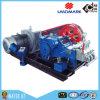 138MPa Slipways Water Jet Oil Water Separator Cleaning (JC885)