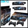 Стикер Skin вспомогательного оборудования для PS3 Super тонкого Console & Controller