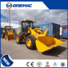 5 Ton XCMG Wheel Loader ZL50G