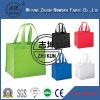 種類の環境に優しい袋のためのPPの非編まれたファブリック