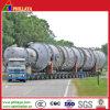 100-500ton Speziell-Typ hydraulischer anhebender modularer Schlussteil mit Gooseneck