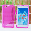 Cell Phone TPU Case for Sony Z1mini/D5503