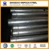 Steel delicato Galvanized Steel Pipe per Poultry Feeding System