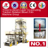 O Leading Manufacturer de Plastic Machinery em China