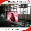 Manufacturer professionale di P10 Indoor Full Color LED Video Display