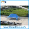 tent van de Schuilplaats van de Schaduw van de Ster van de Tent van de Ster van 12X17m de Promotie Openlucht