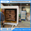 Máquina de secagem de madeira de alta freqüência, câmara de secagem da madeira serrada para a venda