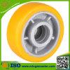 Chasse de roue de polyuréthane de qualité