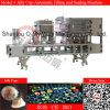 푸딩 Cup Automatic Filling와 Sealing Machine