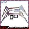 Pieza estampada metal compuesto simple de la pieza de la forja del servicio de la fabricación