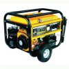 6kVA (Standby Power Supplyのための5kw) Portable Gasoline Generator