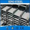 Acier du carbone laminé à chaud de structure de construction H/I - acier de faisceau