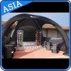 Im Freienbekanntmachenaufblasbarer Stand, aufblasbares X-Gloo Zelt