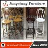現代最も新しいデザイン金属棒の腰掛けの高い椅子(JC-BY02)