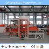 Machine de fabrication de brique concrète automatique de machine à paver avec le contrôle d'AP