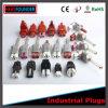 Enchufe europeo estándar con el CE, RoHS