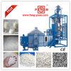 Machine van het Storaxschuim van het Polystyreen van de Hoge Prestaties van Fangyuan de Uitzetbare