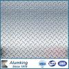 Panneau en aluminium de relief pour le plancher antidérapant