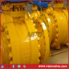 ANSI Valve Cast Steel Flanged Ball Valve