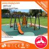 Climb Wall를 가진 새로운 Gym Equipment Outdoor Fitness Equipment
