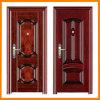 Security en acier Door avec Perfect Quality et prix correct