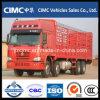 De hete Vrachtwagen van de Lading van China Sinotruk HOWO van de Verkoop 8*4