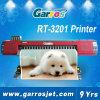 imprimante principale de traceur de collant de vinyle du grand format Dx5 de 3.2m