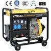 Automatique 4kVA Générateur insonorisé Set (BM6500EW)