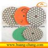Супер Grade Diamond Dry Polishing Pads для Marble или Granite