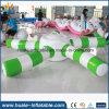 Heiße verkaufende aufblasbare Wasser-Gleitbetriebs-SpielzeugStarfish für Wasser-Spiel