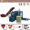 中国の有名なブランドの油圧Habiterraの煉瓦作成機械