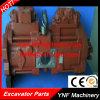 Precisión hydráulica principal de las tallas de la pompa 30 * 50 de K3V112dtp Kobelco * 80 alta