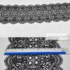 レース、衣服のアクセサリのレースのかぎ針編みによって編まれる綿織物のレース、L244