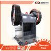 Zenith alto rendimiento Mini trituradora de mandíbula con el CE
