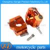 Morsetto della parentesi delle alzate del manubrio di CNC della bici ATV del pozzo della bici della sporcizia