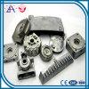 Modificado para requisitos particulares hecho de aluminio para a presión la cubierta de la lámpara de la fundición (SY1147)