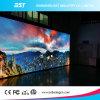 El panel integrado LED del uso de interior 3in1 LED de las pantallas de P6 SMD
