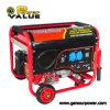 pequeño generador portable de Benzin del generador de la gasolina 2kw