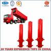 Cylindre hydraulique d'action simple pour le camion à benne basculante avec Ts16949