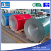 Лист PPGI/Prepainted гальванизированная стальная катушка
