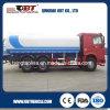 Petrolero del agua de Sinotruk de la exportación de China