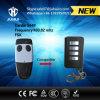 дистанционное управление 433.92MHz Fsk совместимое с первоначально Cardin S449 для двери гаража
