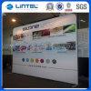 張力ファブリック表示(LT-24Q1)を広告する新しいデザイン背景幕展覧会ブース