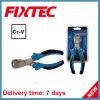Mão de Fixtec 6 a  utiliza ferramentas mini alicates da estaca do fim de CRV